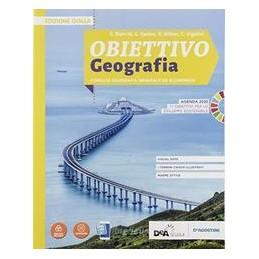 obiettivo-geografia-edizione-gialla--volume--ebook--vol-u