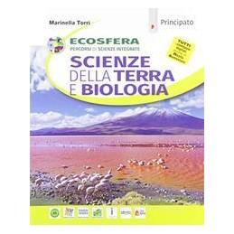ecosfera--scienze-della-terra-e-biologia--lezioni-di-chimica-percorsi-di-scienze-integrate-vol-u