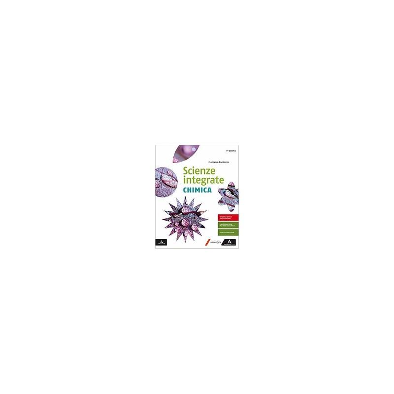scienze-integrate-chimica-volume-vol-u