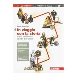 VIAGGIO-CON-STORIA-IDEE-PER-IMPARARE-VOLUME-DALLA-PREISTORIA-ALLET-Vol