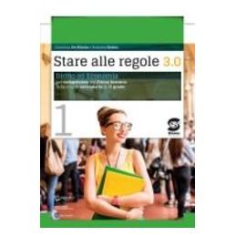 stare-alle-regole-30-con-articolo-1-volume-1-diritto-ed-economia-per-competenze-vol-u