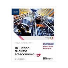 101-lezioni-di-diritto-ed-economia-up--libro-misto-con-libro-digitale-corso-di-diritto-ed-economia-p