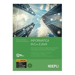 informatica-in-c-e-java-per-il-secondo-biennio-degli-istituti-tecnici-tecnologici-informatica-vol