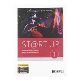 strt-up-apprendere-cooperare-sperimentare-corso-di-informatica-per-il-primo-bienni-vol-u