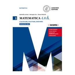 matematica-cvd-edblu--vol1--vol-1