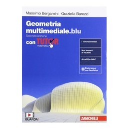 matematica-multimedialeblu--volume-geometria-con-tutor-ldm-seconda-edizione-vol-u