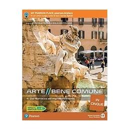 ARTE-BENE-COMUNE-CINQUE-DAL-BAROCCO-ALLIMPRESSIONISMO-Vol