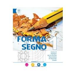 forma-e-segno-volume-1--cd-50525-corso-di-disegno-vol-1