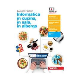 informatica-in-cucina-in-sala-in-albergo--volume-unico-ldm--vol-u