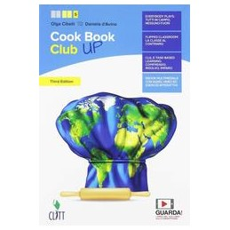 cookbook-club-up--volume-per-il-quinto-anno-ldm-terza-edizione-vol-2