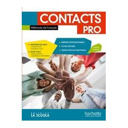 contact-pro-vol-unico--precis-grammatical--dvd--vol-u