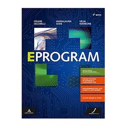 eprogram-volume-5-anno--ist-tecnici-tencol--ed-2019-vol-u
