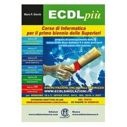 ecdl-pi-con-esercitazioni-ed-estensioni-online-85-pagine-di-esercizi-cartacei-vol-u