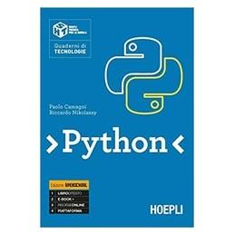 python--vol-u