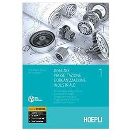 disegno-progettazione-e-organizzazione-industriale--vol-1