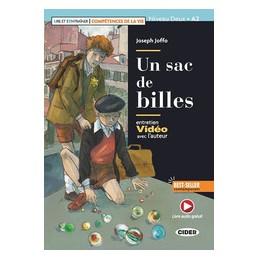 SAC-BILLES--Vol