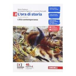 ora-di-storia-l--confezione-volume-3--atlante-storico-ldm-let-vol-3