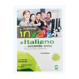 prova-invalsi-italiano-secondo-anno--vol-u