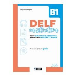 delf-en-situation-b1--vol-u