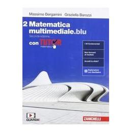 matematica-multimedialeblu--volume-2-con-tutor-ldm-seconda-edizione-vol-2