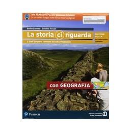 la-storia-ci-riguarda-2-con-geografia-edizione-gialla-per-il-settore-turisti--vol-2