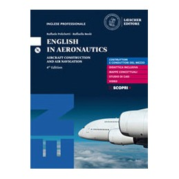 english-in-aeronautics-4edcdrom-quarta-edizione-vol-u