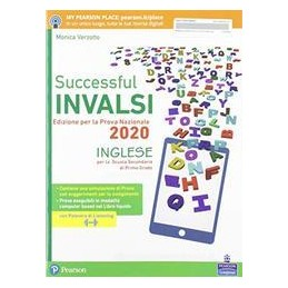 SUCCESSFUL-INVALSI-EDIZIONE-PER-PROVA-NAZIONALE-2020-INGLESE-PER-SCUOLA-Vol