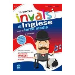 PROVA-INVALSI-INGLESE-PER-TERZA-MEDIA--Vol