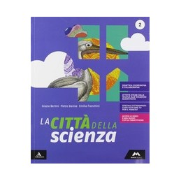 citta-della-scienza-la-volume-2-vol-2