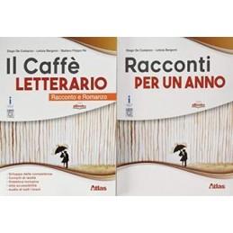 caffe-letterario-il--racconto-e-romanzo--racconti-per-un-anno--vol-u