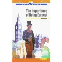 the-importance-of-being-earnest-audio-cd-level-b2-vol-u