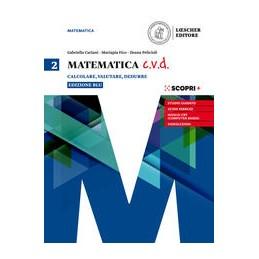 matematica-cvd-edblu--vol2--vol-2