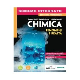 scienze-integrate--chimica--volume--ebook--vol-u