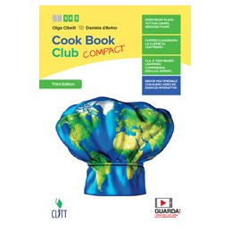 cookbook-club-compact--volume-unico-ldm-terza-edizione-vol-u