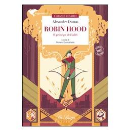 ROBIN-HOOD-Vol