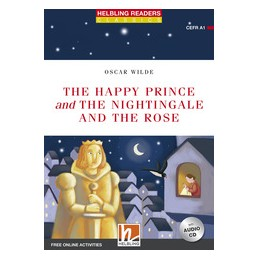 the-happy-prince-and-the-nightingale-and-the-rose-helbling-readers-red-series--classics--adattato-d