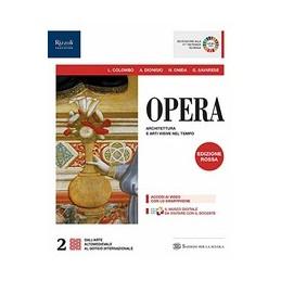 opera-edizione-rossa-libro-misto-con-libro-digitale-classe-2-vol-2