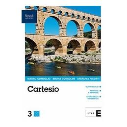 CARTESIO-LIBRO-MISTO-CON-LIBRO-DIGITALE-CORSO-MATEMATICA-PER-SEOCNDO-BIENNIO-CLASSE-CON