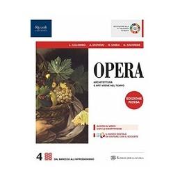 opera-edizione-rossa-libro-misto-con-libro-digitale-classe-4-vol-4