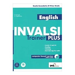 invalsi-trainer-plus--volume--cd-rom--vol-u