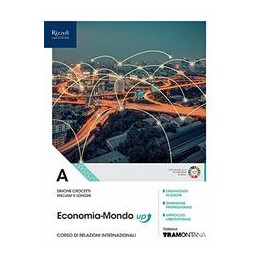 economiamondo-up-libro-misto-con-libro-digitale-volume-a-seocndo-biennio-vol-u
