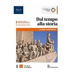 dal-tempo-alla-storia-libro-misto-con-libro-digitale-volume-1-cittadinanza-atlante-storico-e-geopo