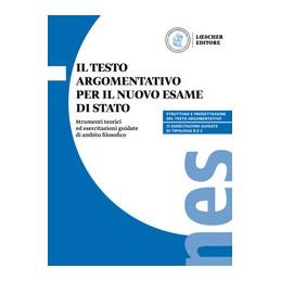 TESTO-ARGOMENTATIVO-NUOVO-ESAME--Vol