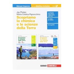 scopriamo-la-chimica-e-le-scienze-della-terra--idee-per-imparare--vol-u