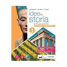 idee-di-storia-e-di-geografia-volume-1--laboratorio-competenze--ebook--vol-1