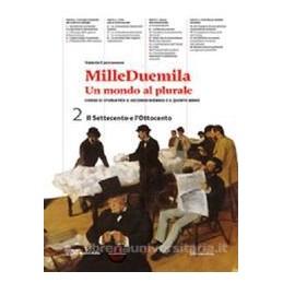 MILLEDUEMILA UN MONDO AL PLURALE 2
