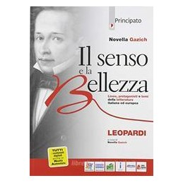 senso-e-la-bellezza-il--giacomo-leopardi-nd-vol-u