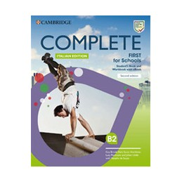 complete-first-for-schools-2ed-students-bookorkbookebookinvalsi-nd-vol-u