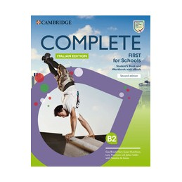 complete-first-for-schools-2ed-italy-pack-students-bookorkbookebook-nd-vol-u