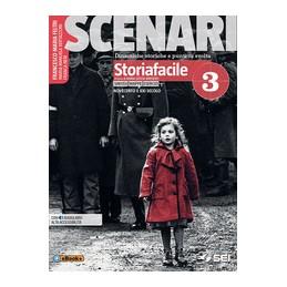 scenari--storiafacile-3-per-il-secondo-biennio-e-quinto-anno